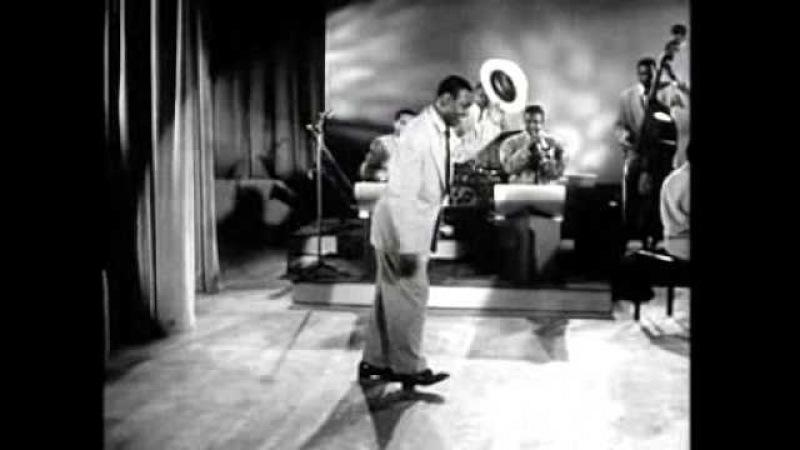 The First Moonwalk - Bill Bailey - The Apollo Theatre - New York - 1955