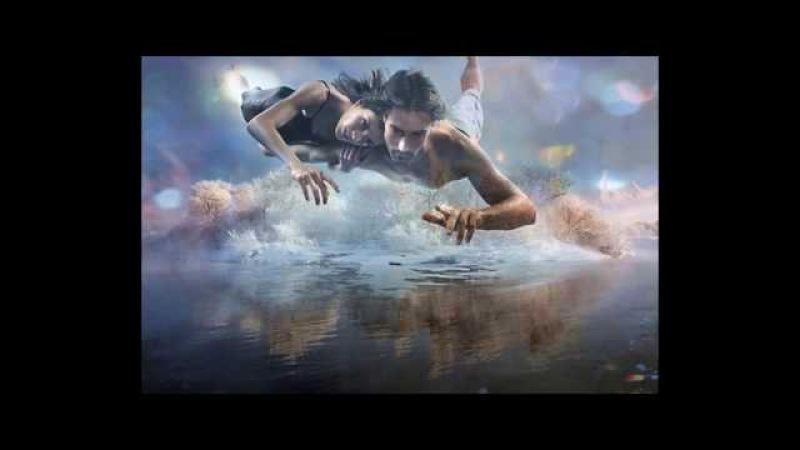 ДУХОВНОЕ СЛИЯНИЕ ЗЕМНОГО И НЕБЕСНОГО 2017 Архея ВЕРА через Магду