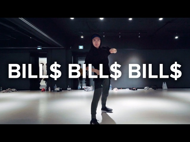 BILL$ BILL$ BILL$ - Destiny's Child (ARVFZ REMIX) / Rikimaru Chikada Choreography