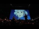 지브리 25주년 콘서트 / 히사이시 조 (한글자막)  (Joe Hisaishi in Budokan / Studio Ghibli 25th Anniversary Concert)