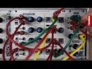Путешествие в мир ''West Coast'' синтеза вместе со Sputnik Modular