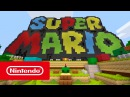 Minecraft: Nintendo Switch Edition - Launch Trailer