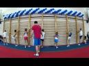 МГФСО «Динамо» Спортивная гимнастика Открытый урок