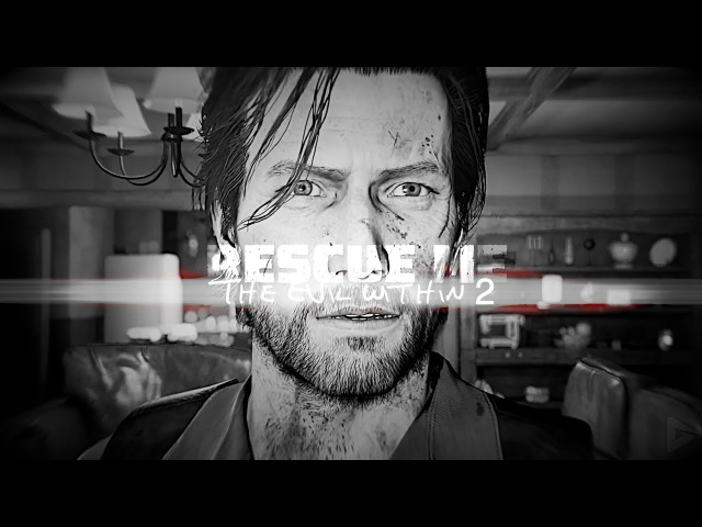 The Evil Within 2 | Rescue Me (Spoilers) ⭐︎GMV⭐︎