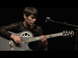 Performance Kaki King at TEDxNavesink