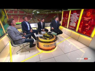 BT Sport Pundits on Manchester United's 2-1 win over Middlesbrough