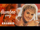 Bumbro - Full Video HD Mission Kashmir Hrithik Roshan Preity Zinta Sanjay Dutt
