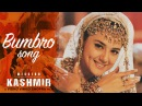 Bumbro Full Video HD Mission Kashmir Hrithik Roshan Preity Zinta Sanjay Dutt
