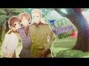 Топ самых милых персонажей Хеталии ♥