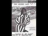 The Legend Lady J - Glock N My Hand
