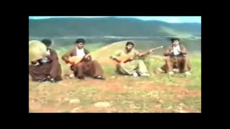 Behcet Yehya Kurdistan Ger Tu Nebi