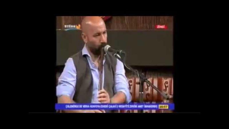 CEWAD MERWANİ ŞEMDİN STERK TV 2017