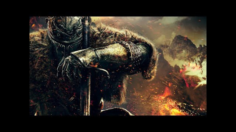 Прохождение Dark Souls 2 4 *БОСС4*,НО ПОЛУЧИЛ ЛЮЛЕЙ ОТ ЧАСОВОГО