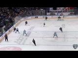 Моменты из матчей КХЛ сезона 16/17 • Ак Барс - Салават Юлаев. Лучшие моменты третьего периода 05.01