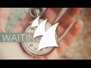 Monn - Waiting Forever [Official Lyric Video]