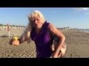 Emisiunea DaSuntRomân Shakira's ciocălau
