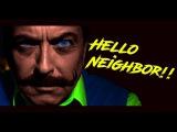 HELLO NEIGHBOR The film (Live Action) Iron Horse Cinema.