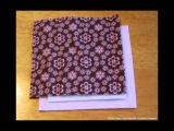 Как сшить плед из лоскутков.How to sew a patchwork rug.