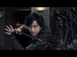 【本予告】「牙狼〈GARO〉神ノ牙-KAMINOKIBA-」/GARO PROJECT #145