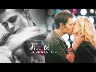Stefan Caroline | I'll Be (8x05)