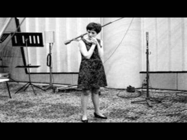Алла Пугачева - Дрозды (1966 год)