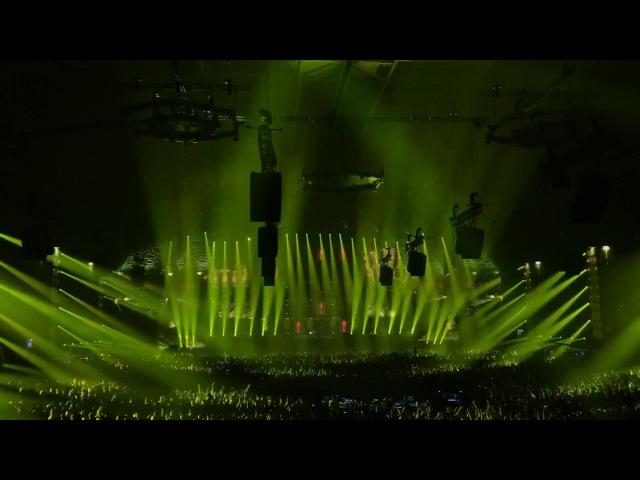 Hard Bass 2017 Live B-front - Deepest Wave (Hard Bass Anthem)