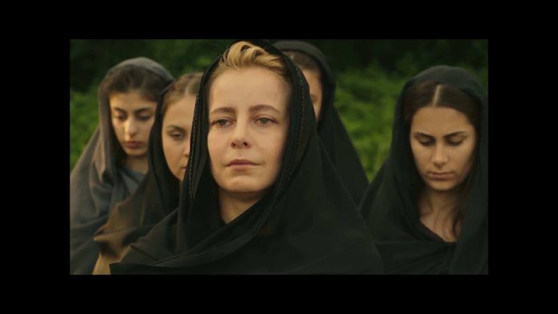 Великолепный век Империя Кесем. Похороны Сафие Султан.