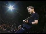 Metallica - Fade To Black (Live Irvine 1996)