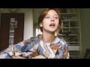 Очень красивая песня на стихи Есенина