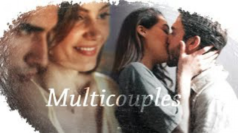 ► Multicouples | Treat You Better