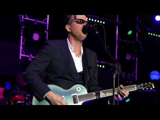 Joe Bonamassa - Blues of Desperation - 2/6/17 Keeping The Blues Alive Cruise