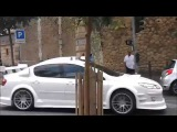 Съемки фильма Такси 5, Taxi 5 #2