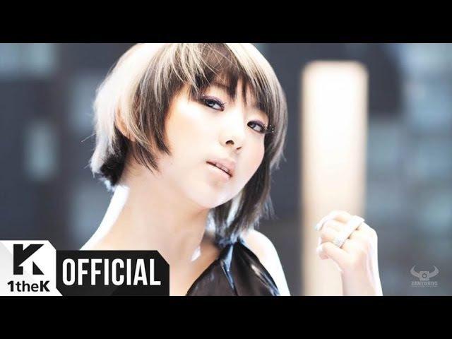 [MV] 4minute _ I My Me Mine