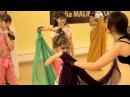 Восточные танцы для детей и взрослых.Школа танцев Ю.Малиновской StepByStep