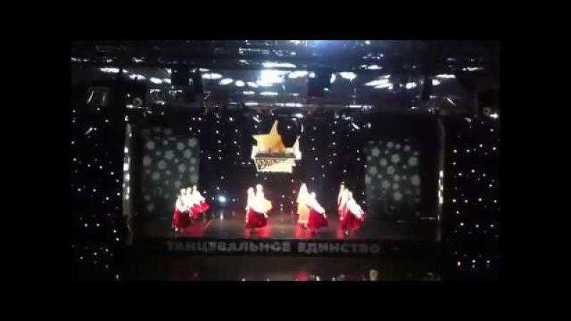 02.12.17. СОСНОВОБОРОЧКА. Вепсские разговоры. Танцевальное единство.