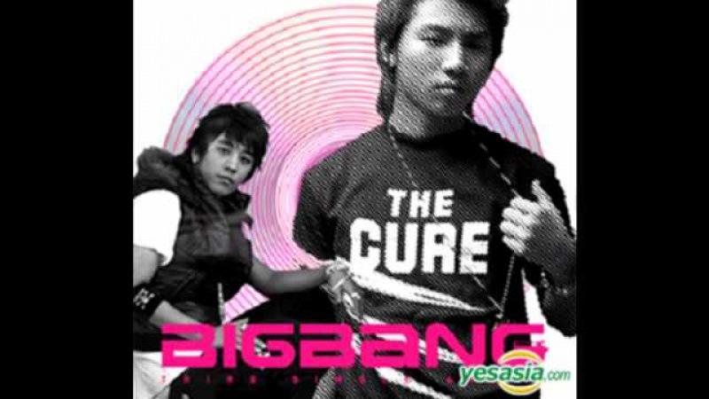 Big Bang - B I G B A N G (korean version)