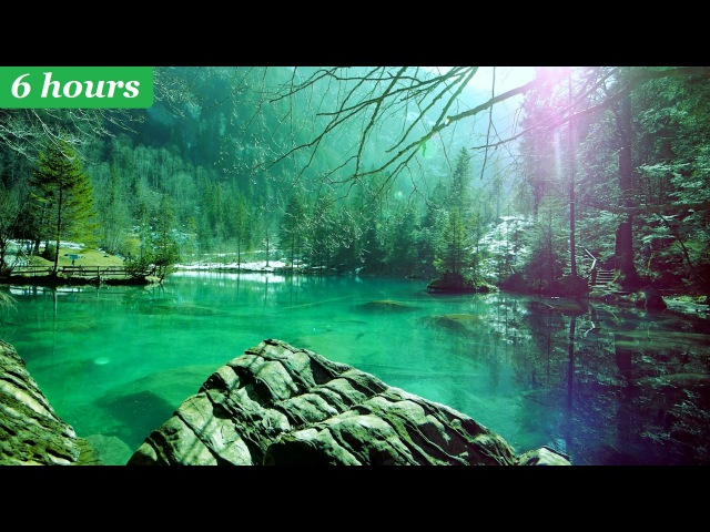 6 Hours of Relaxing Sleep Music: Deep Sleeping Music, Fall Asleep, Sweet Dreams ★68