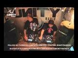 Drokz &amp Akira Live at UNITY RADIO Episode 23, March 2016