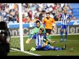 Alaves-Valensia 2-1 RESUMEN COMPLETO La Liga 25 02 2017