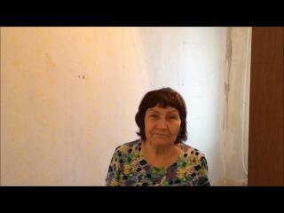 Натяжные потолки Геометрия город Набережные Челны. Видео отзыв о работе.