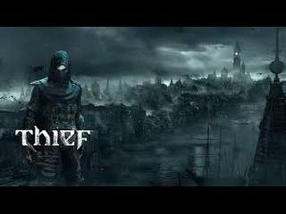 Обычные будни стимпанковского вора [Thief 1]