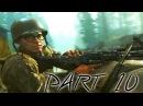 CALL OF DUTY WW2 Walkthrough Gameplay Part 10 [COD World War 2] 1080P 60FPS