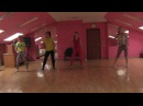 TANZ IN DEN TOD - Bonobo, twerk choreo (front, 1-th repetition) by OOMPH!