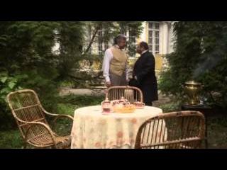 Сыщик Путилин 1 серия из 8 Криминал Исторический детектив