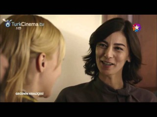 Новинка! Королева ночи 3 серия (дублированный русский)turok