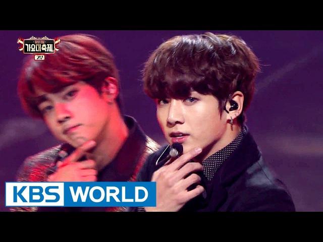 2016 KBS Song Festival | 2016 KBS 가요대축제 - Part 2 [ENG/CHN/2017.01.01]