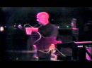 James Solberg at the Black Diamond on Beale Street in Memphis Tenn 4 3 1998