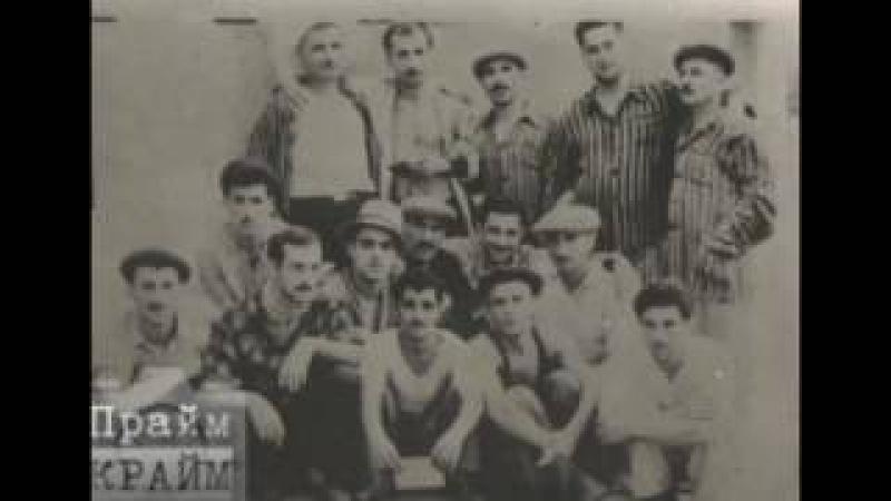 Старый Грузинский вор в законе Дзидзигури Ное Романович Боря Грузин