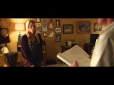 Saxon Sharbino in Trust Me - This is my becoming