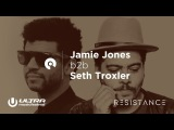 Jamie Jones b2b Seth Troxler - Ultra Miami 2017 Resistance powered by Arcadia - Day 3 (BE-AT.TV)